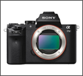 Sony Alpha 7 Mark II
