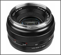 Carl Zeiss Normal 50mm f/1.4 ZE Planar T* Manual Focus Lens for Canon EOS